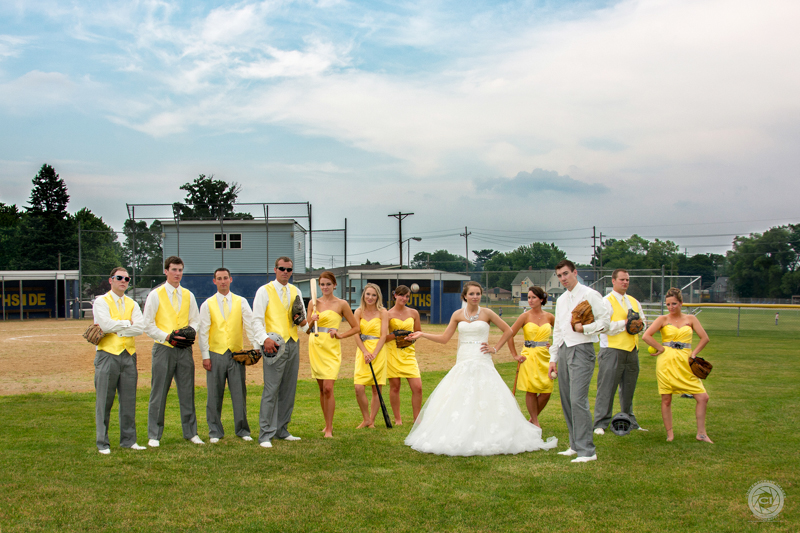 Mishawaka Wedding Photographers - Elkhart Wedding Photographers - Indiana-11