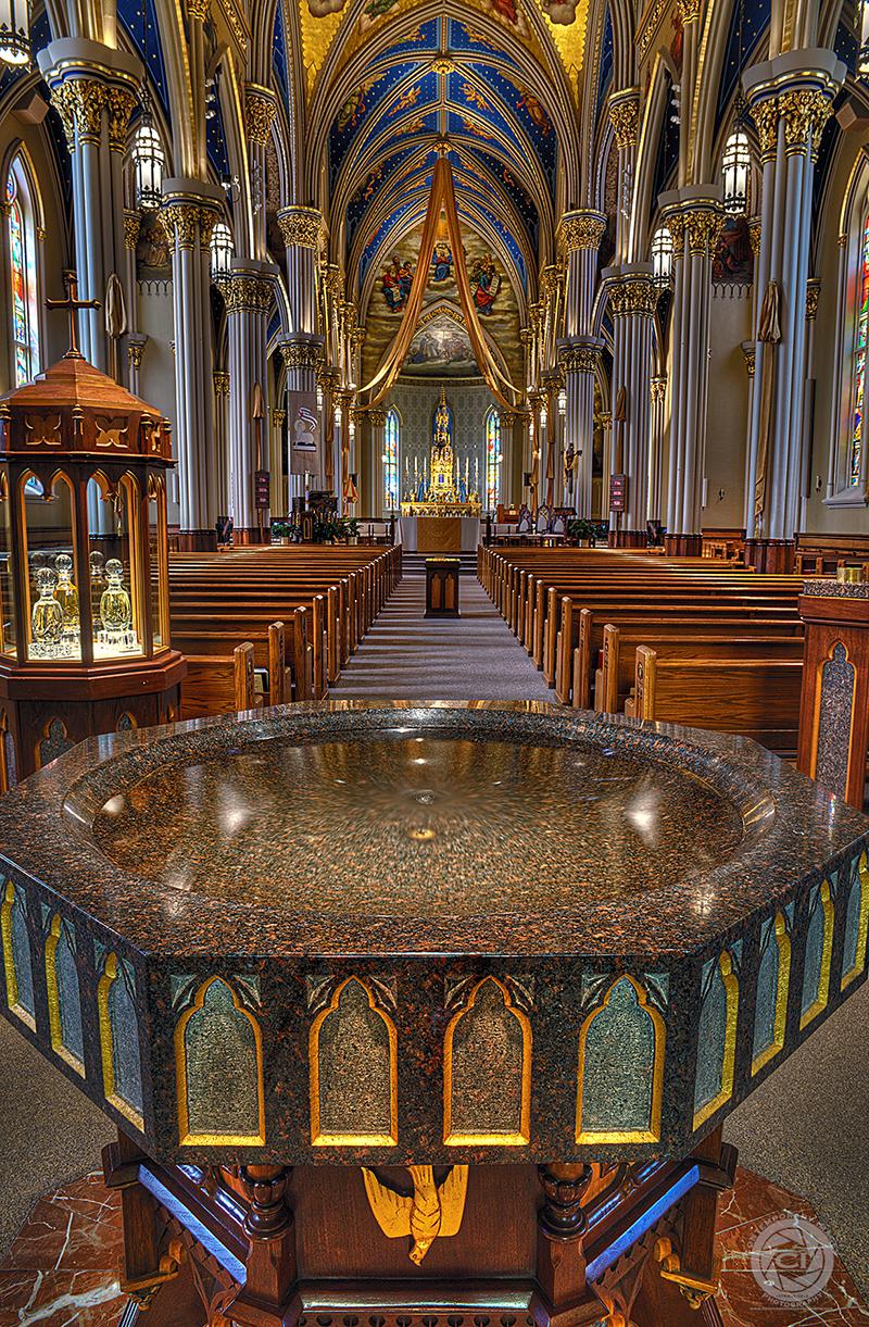 Notre Dame Photographers