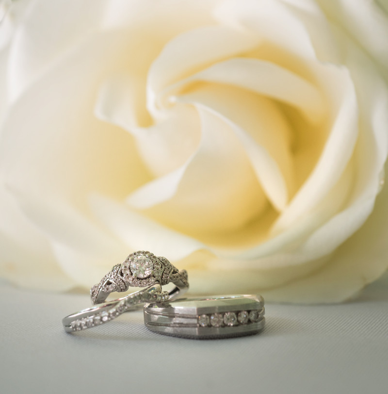 Weddingrings-Weddingphotography