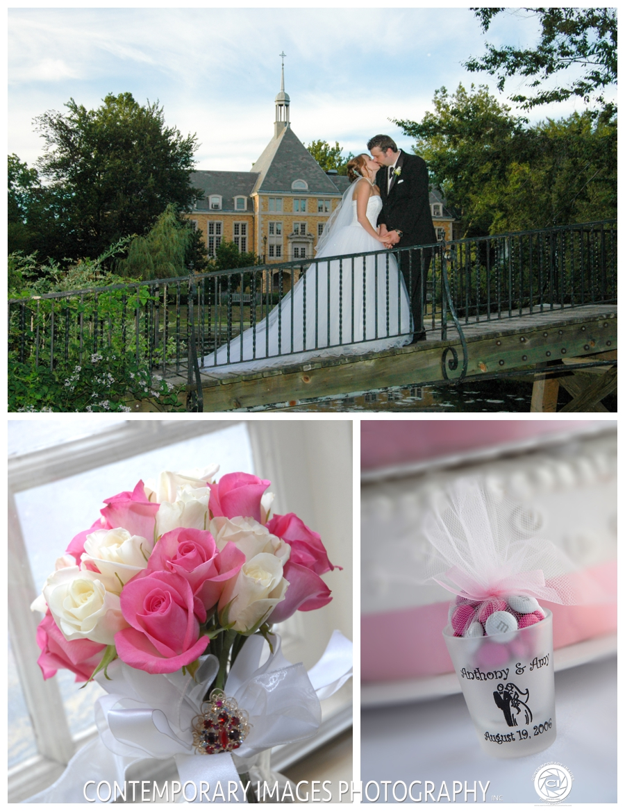 Notre Dame Wedding Photographers