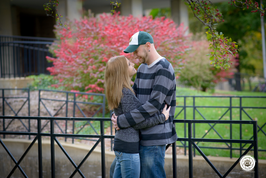 South Bend Engagement Photography--2