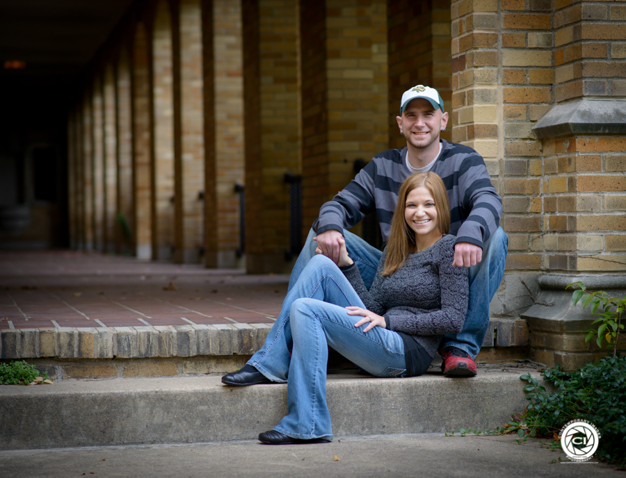 South Bend Engagement Photography--3