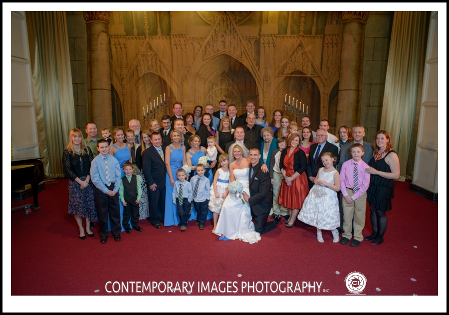 Wedding Photography South Bend