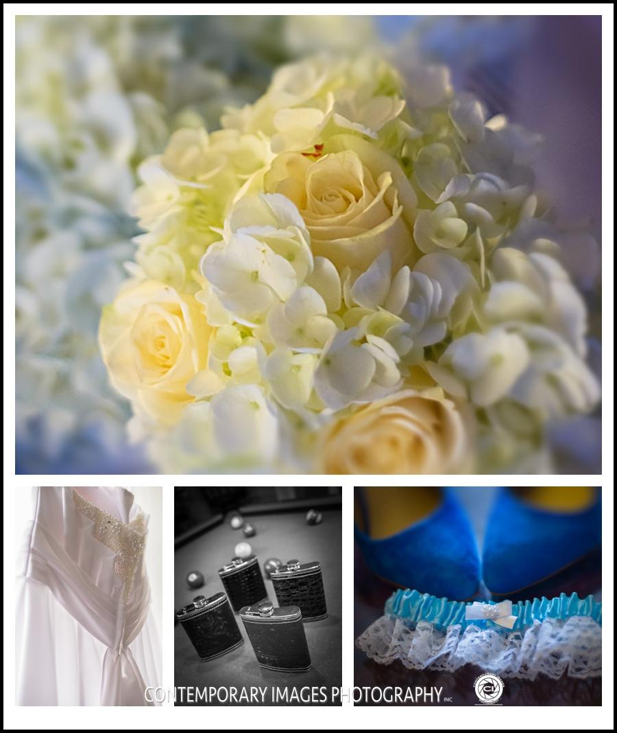 South Bend Wedding Photographers