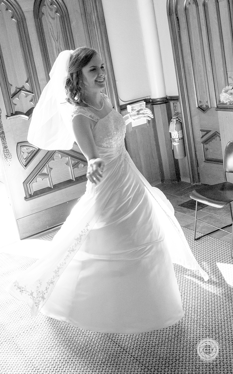 Notre Dame Wedding Photographers - Contemporary Images Photography by Kelly Burden1