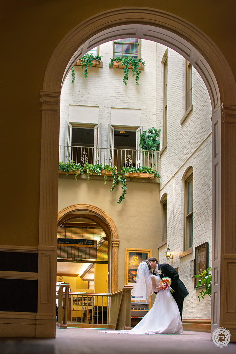 Wedding Photographers South Bend Indiana - Notre Dame Weddings-13