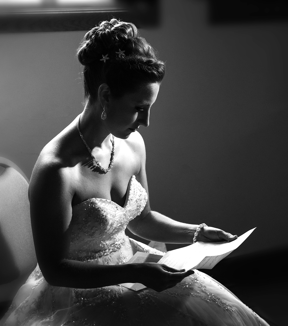 Holy Family | South Bend Wedding Photography