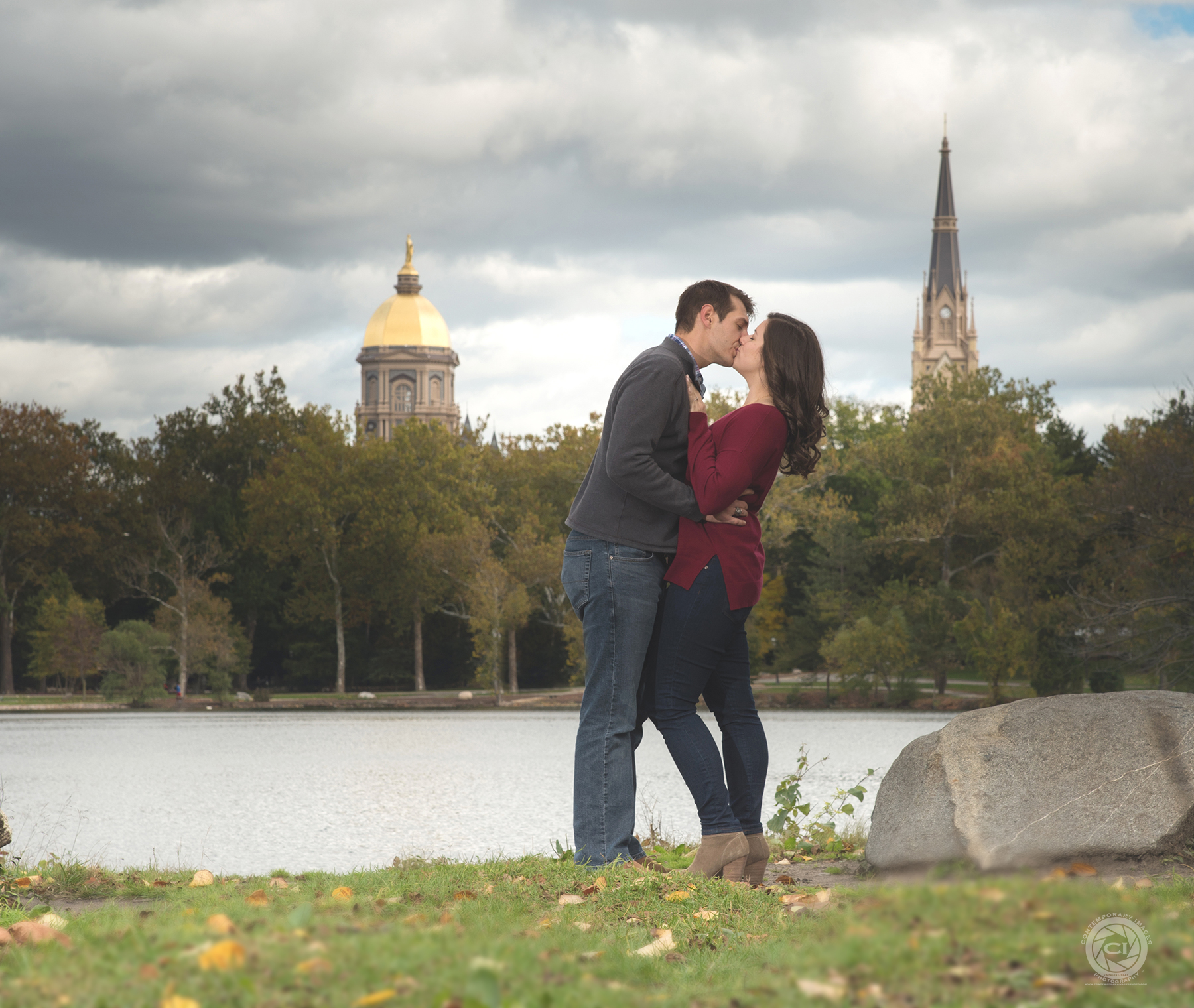 notredame-engagement-0055